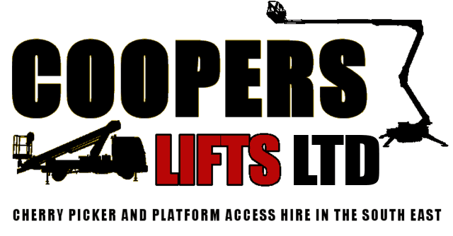 Coopers Lifts Ltd, cherry pickers in Bexhill-on-Sea, East Sussex